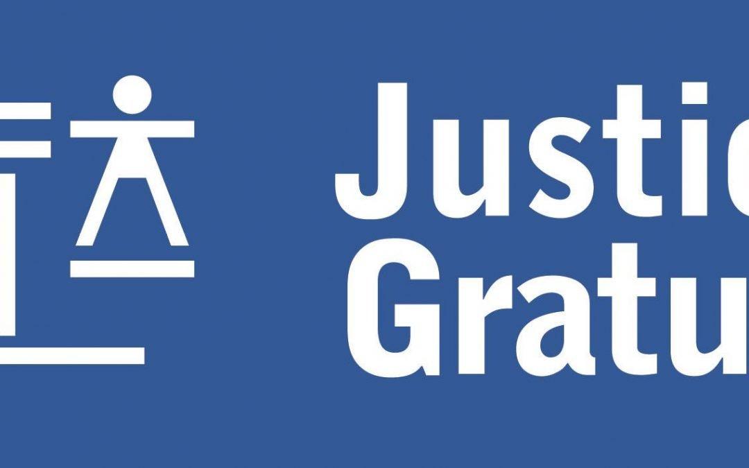 Proyecto de Ley de Justicia Gratuita