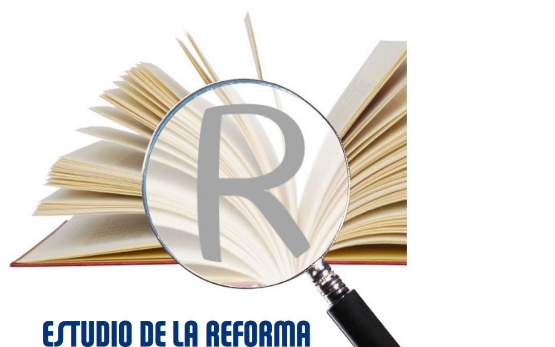 JORNADA FORMATIVA. La Reforma del Código Penal.