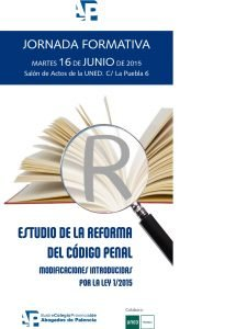Imagen Jornada Reforma CP