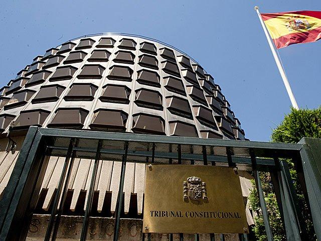 El TC estima parcialmente el recurso contra las tasas judiciales por considerar que su cuantía vulnera el derecho a la tutela judicial efectiva