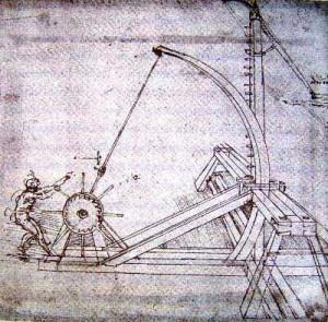 Leonardo Maquina spaghetti 400