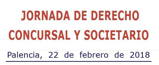 Jornada Formativa en Derecho Concursal y Societario
