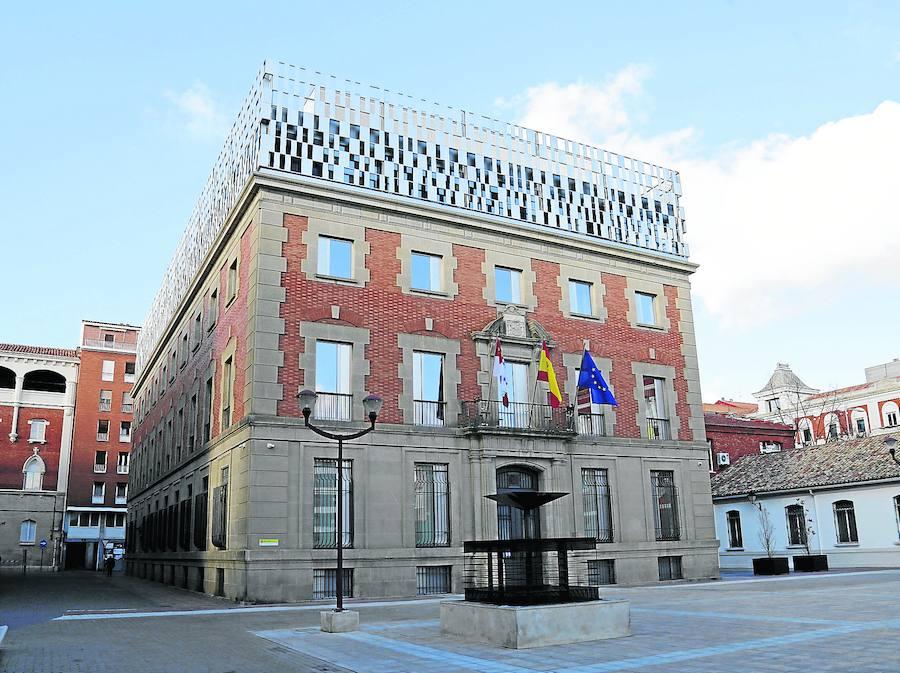 Boletín de Jurisprudencia de la Audiencia Provincial de Palencia
